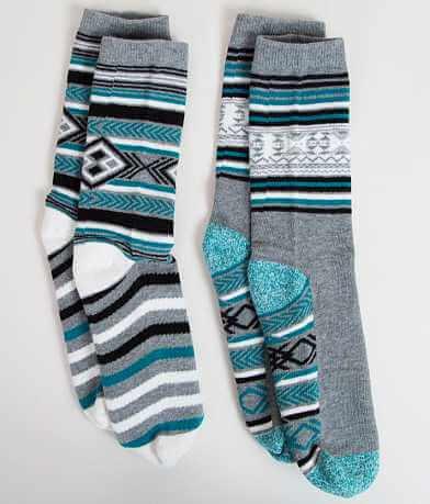 B Icon Seco Socks