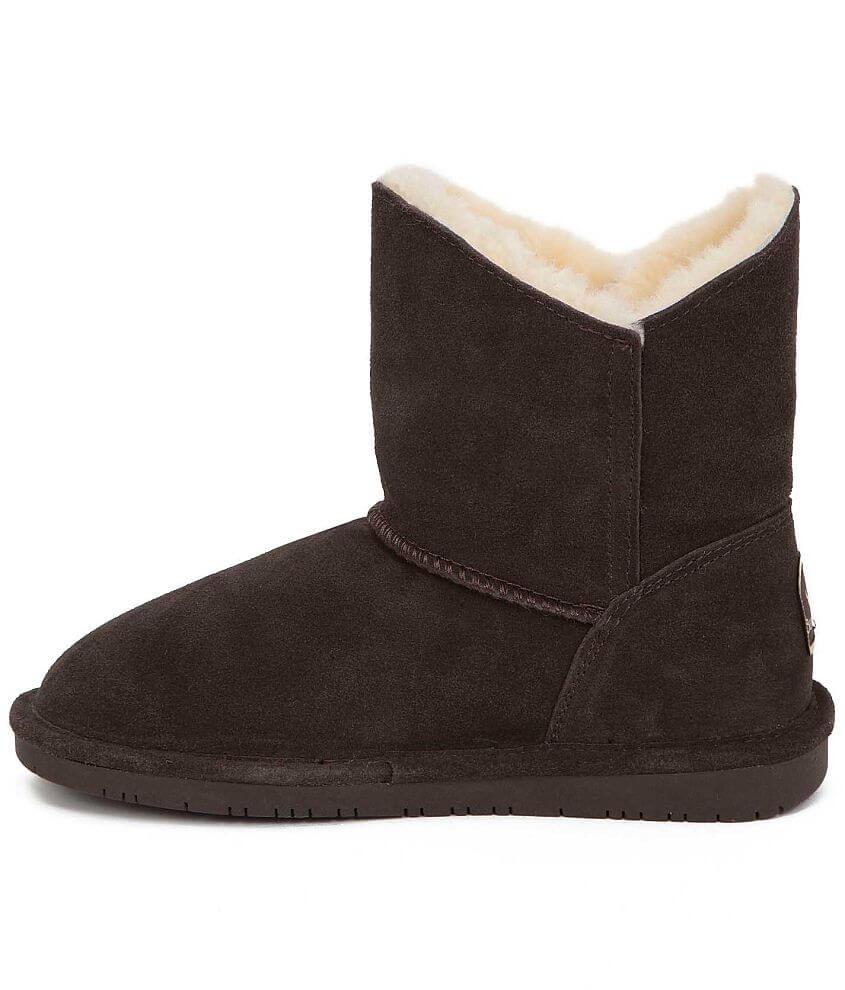 Bearpaw Damenschuhe Rosie Christmas Ankle High Sheepskin Boot 1653W Christmas Rosie gift ... 0261d8