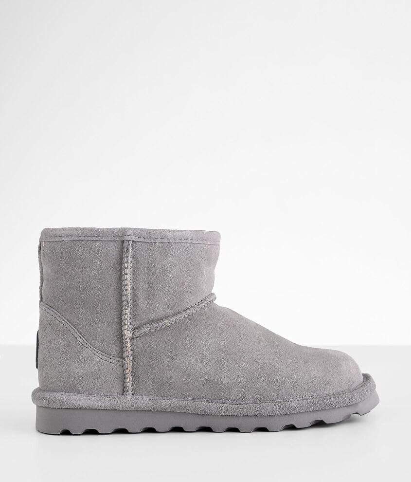 Bearpaw Alyssa Leather Boot front view