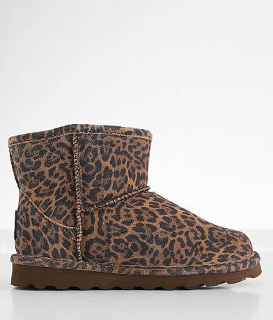 Bearpaw Alyssa Leather Boot