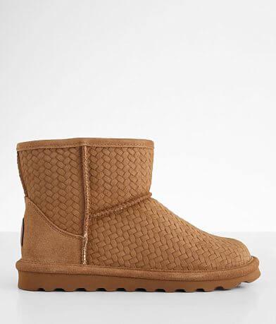 Bearpaw Aleesa Leather Boot