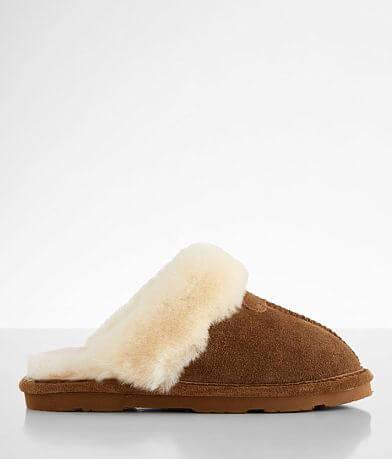 Bearpaw Loki II Leather Slipper