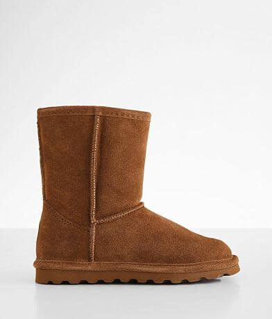 Girls Youth - Bearpaw Elle Leather Boot