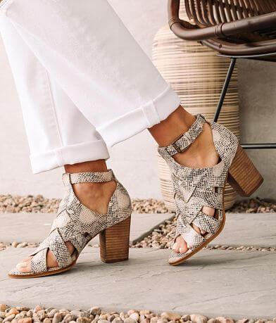 Beast Fashion Alma Heeled Sandal