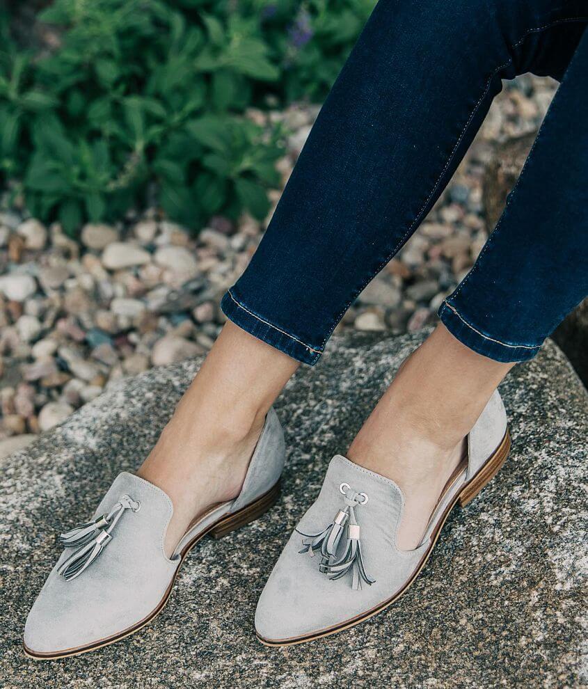 Beast Fashion Carter Dorsay Shoe