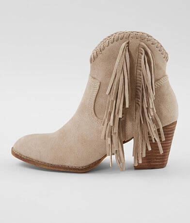 Beast Fashion Ivanna Ankle Boot