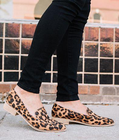 Beast Fashion Jordan Leopard Print Loafer Shoe