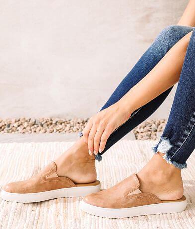 Beast Fashion Reena Mule Shoe