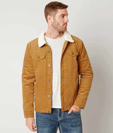 Beautiful Giant Corduroy Jacket