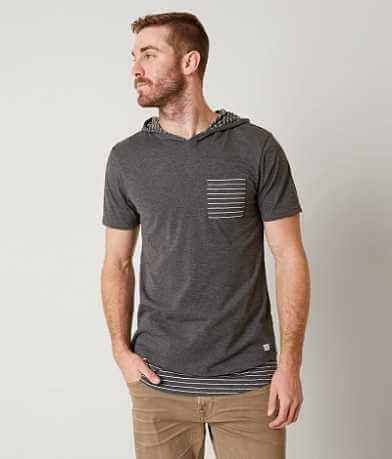 Departwest Low Lines T-Shirt