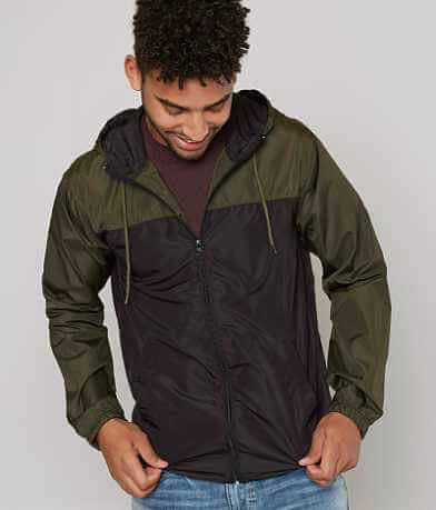 Viscosity Windbreaker Jacket