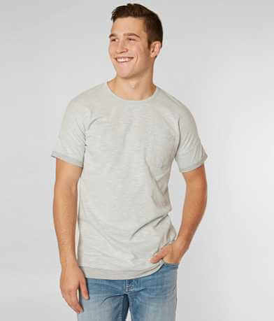 Departwest Layered T-Shirt