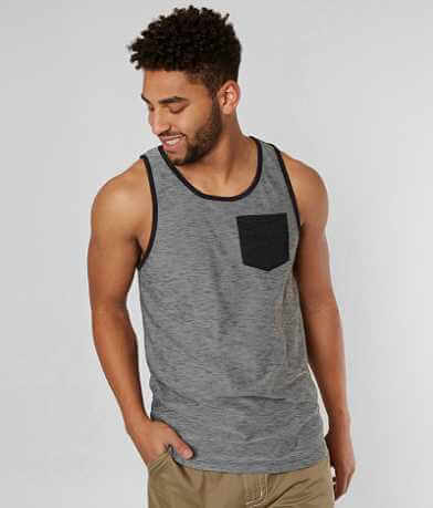 Departwest Pocket Tank Top
