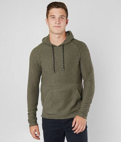 Departwest French Terry Hooded Sweatshirt