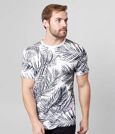 Departwest Palm Tree T-Shirt