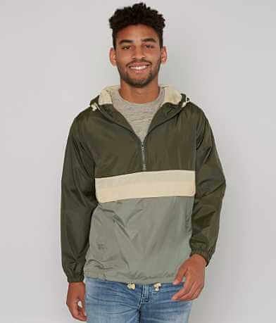 Viscosity Anorak Jacket