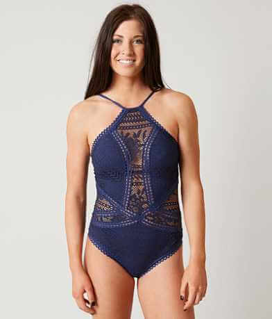 Becca Prairie Rose Swimsuit