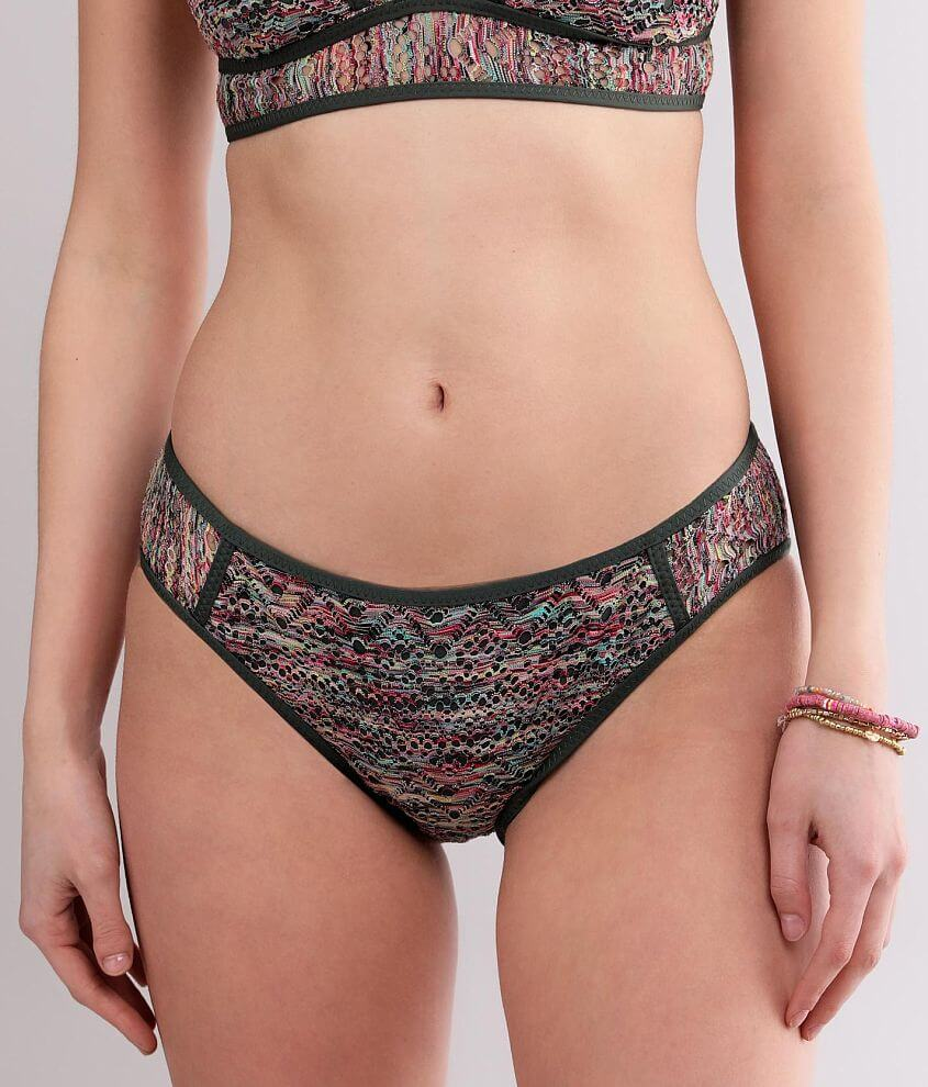 Becca Courtney Hipster Swim Bottom front view