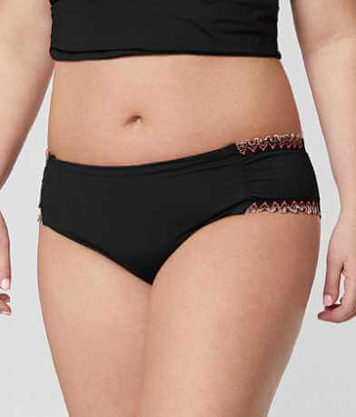 Becca Hipster Swimwear Bottom - Plus Size Only