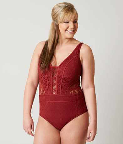 Becca La Boheme Swimsuit - Plus Size Only