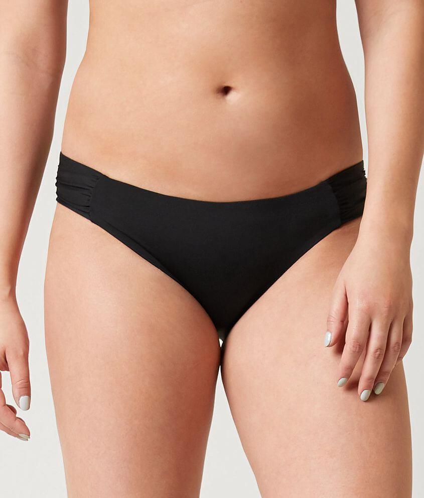 Low rise bikini bottom Matching top sku 305962 Model Info: Height: 5\\\'7\\\