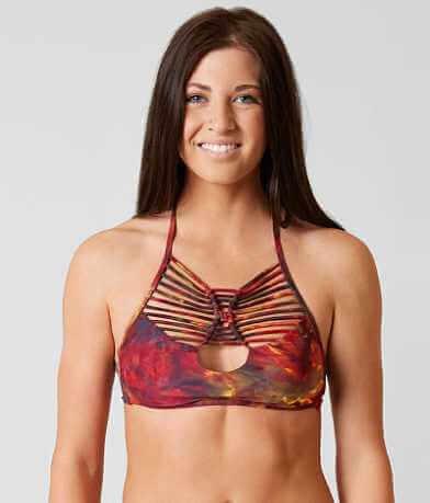 Becca Chakra Strappy Swimwear Top