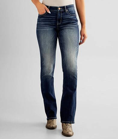 BKE Gabby Tailored Boot Stretch Jean