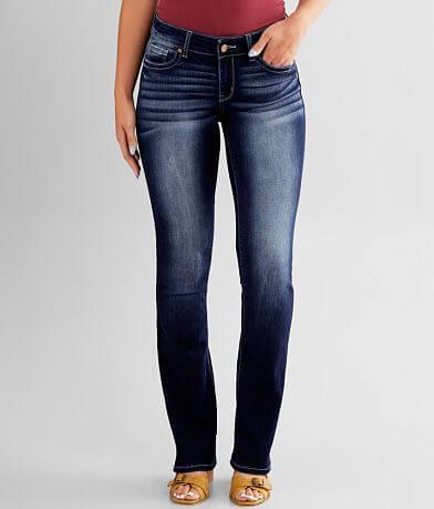BKE Victoria Tailored Boot Stretch Jean