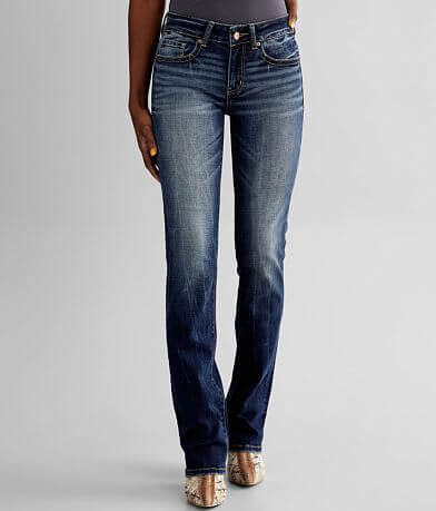 BKE Stella Tailored Boot Stretch Jean