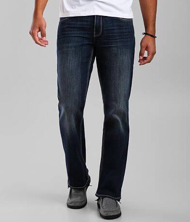 Reclaim Regular Boot Stretch Jean