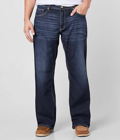 Reclaim Loose Straight Stretch Jean
