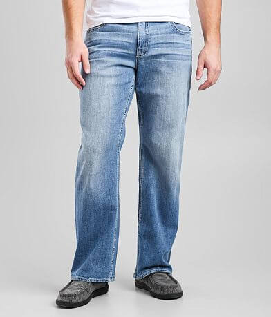 Reclaim Loose Straight Stretch Jean