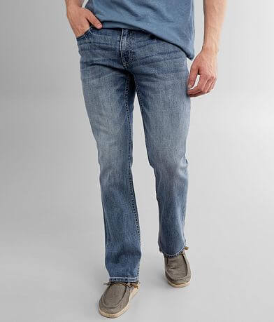 Reclaim Slim Straight Stretch Jean