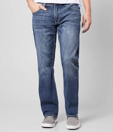 Reclaim Relaxed Straight Stretch Jean