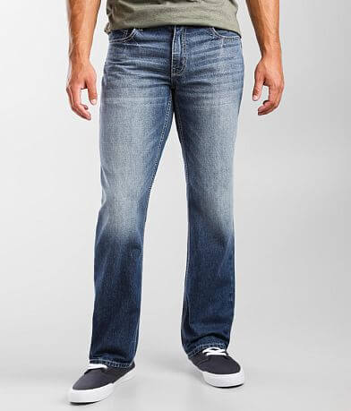 Reclaim Relaxed Straight Jean