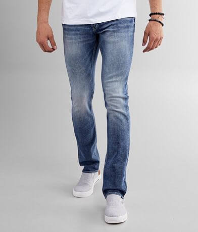 Departwest Trouper Straight Stretch Jean