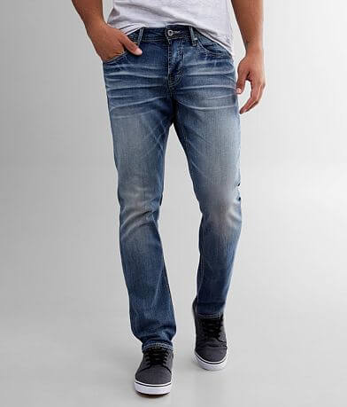 Departwest Seeker Taper Stretch Jean