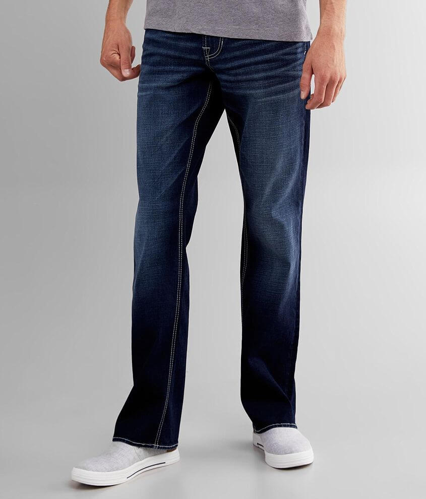 Departwest Nomad Boot Stretch Jean front view