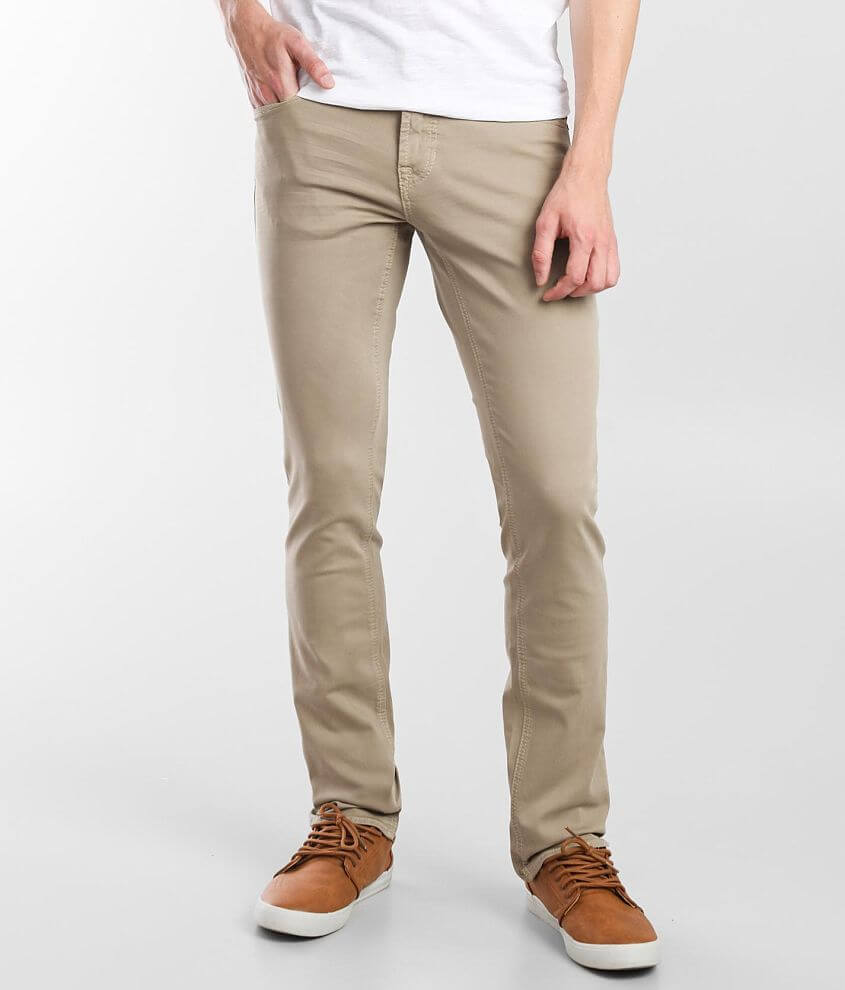 Departwest Trouper Straight Stretch Pant front view