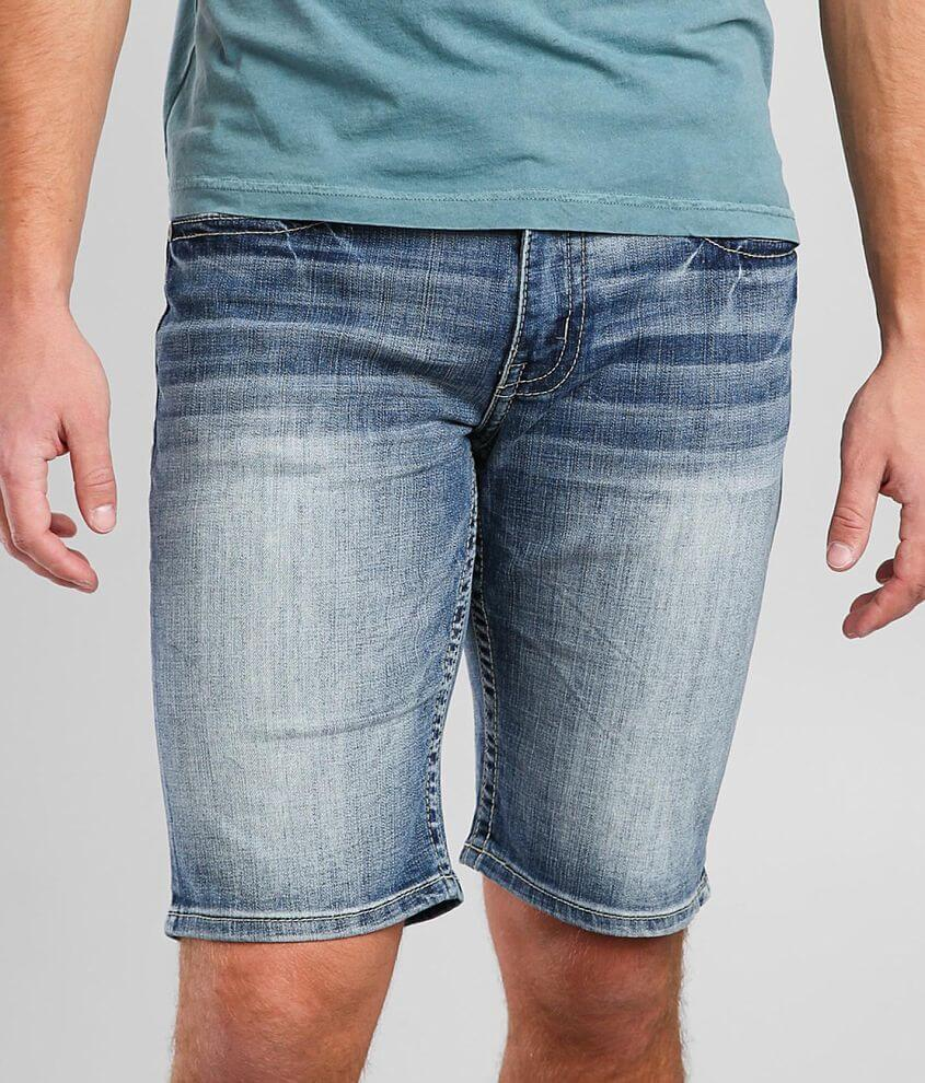 BKE Jake Stretch Short front view