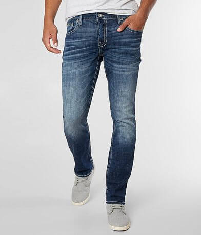 ad1781cd BKE Carter Straight Stretch Jean