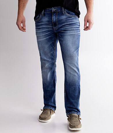 BKE Jake Straight Stretch Jean - Big & Tall