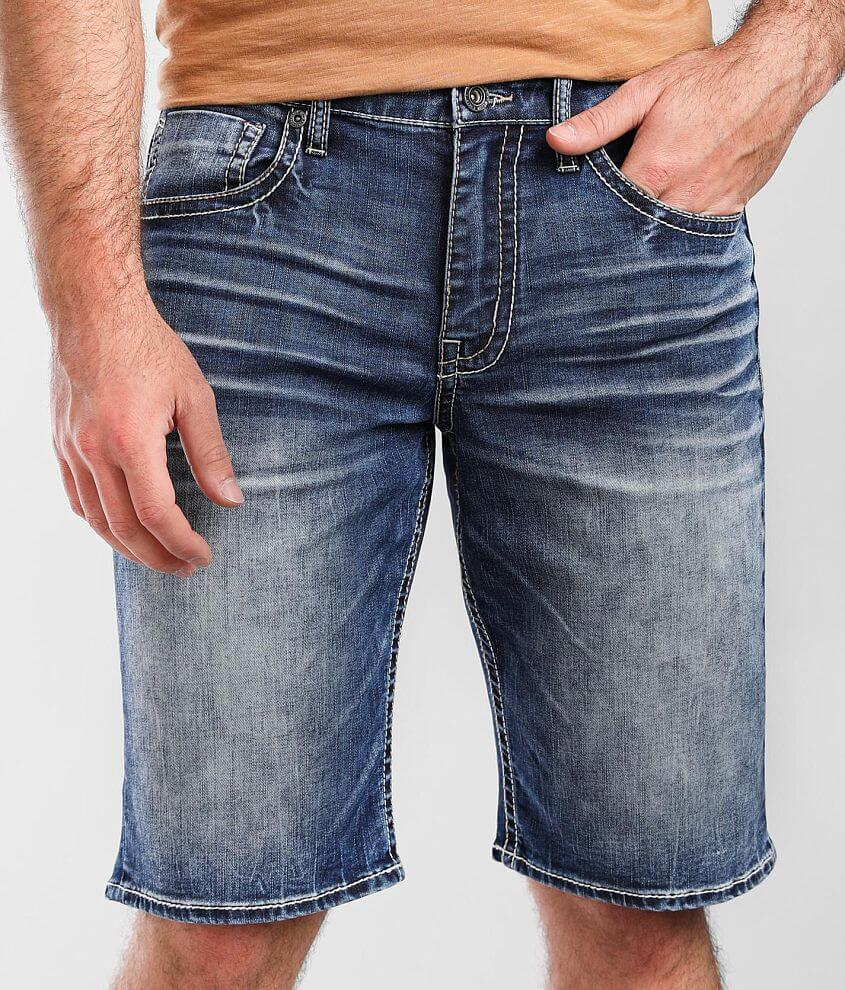 BKE Tyler Stretch Short front view
