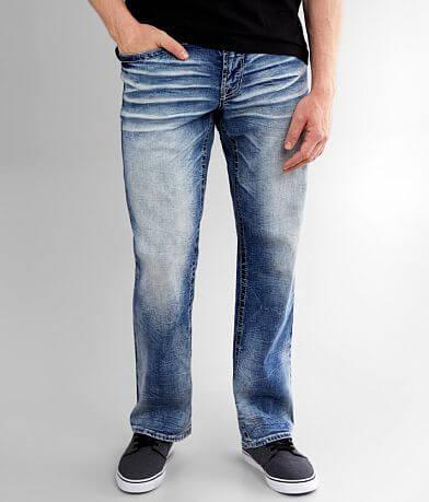 Salvage Anarchy Straight Jean