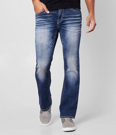 Salvage Havoc Slim Boot Stretch Jean