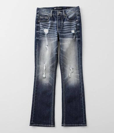 Boys - BKE Conner Boot Stretch Jean
