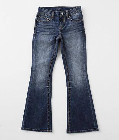 Girls - Daytrip Slim Fit Boot Stretch Jean