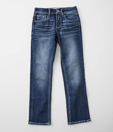 Boys - Departwest Tripp Straight Stretch Jean