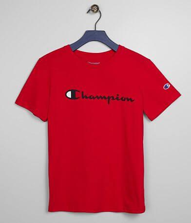 Boys - Champion® Heritage T-Shirt