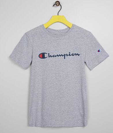 Boys - Champion® Authentics T-Shirt